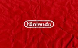 nintendo logo high resolution