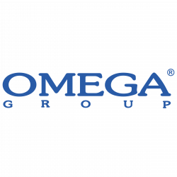 omega logo group
