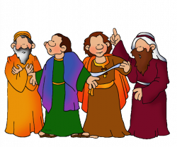 bible clipart old