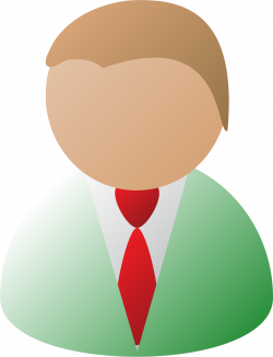 microsoft clipart person
