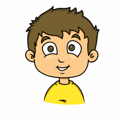 smile clipart student