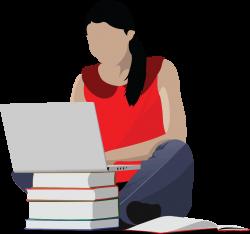 student clipart university