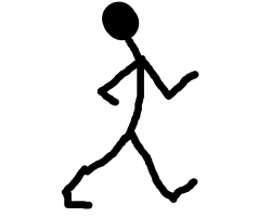 People clipart gif