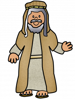 People clipart bible
