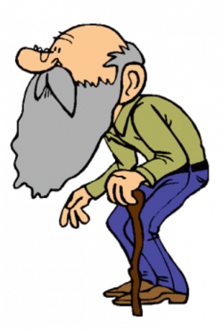 People clipart old