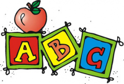preschool clipart writing