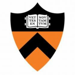 princeton logo official