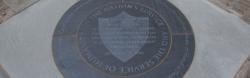 princeton logo font