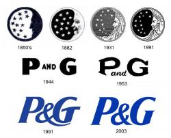 procter and gamble logo tagline