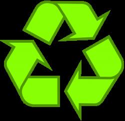 recycling logo high resolution