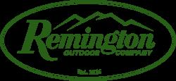 remington logo outdoor