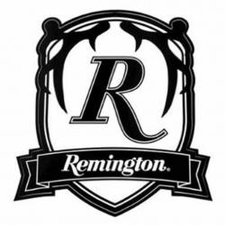 remington logo font