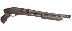 remington logo shotgun