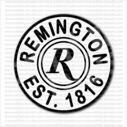 remington logo emblem
