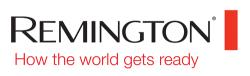 remington logo hair