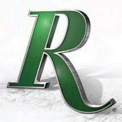 remington logo wallpaper