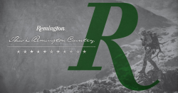 remington logo firearms