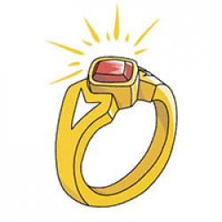 ring clipart animation