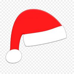 christmas hat transparent public domain