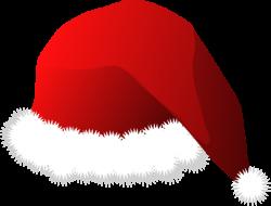 santa hat clipart public domain