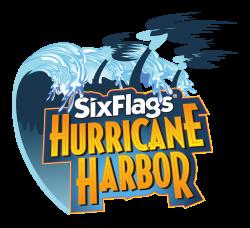 six flags logo new jersey