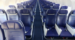 southwest airlines logo cabin