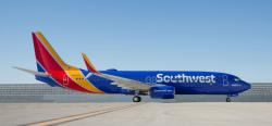 southwest airlines logo plane