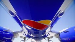 southwest airlines logo large