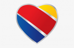 southwest airlines logo small