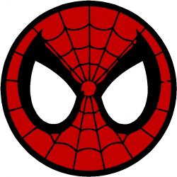 spider-man logo high resolution
