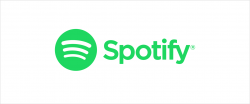 spotify logo transparent itunes