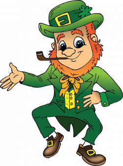 st patricks day clipart animated