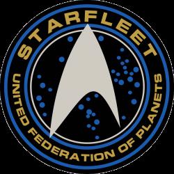 starfleet logo symbol