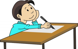writing clipart introduction