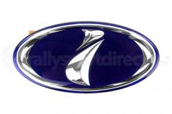 subaru logo emblem