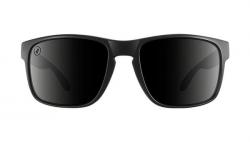 transparent glasses black