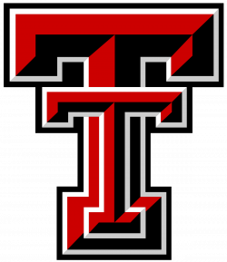 texas tech logo old school