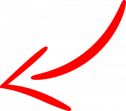 red arrow transparent clickbait