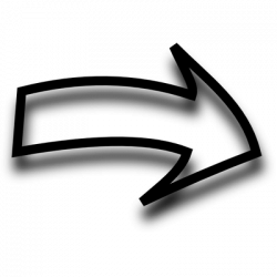 arrow transparent icon
