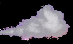 transparent smoke grey