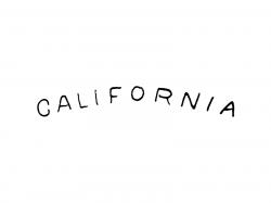 california transparent tumblr