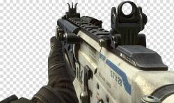 transparent gun cod