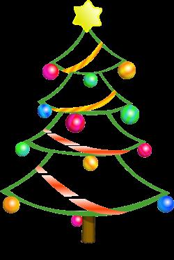 christmas clipart free public domain