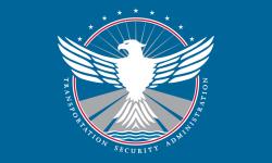 tsa logo emblem