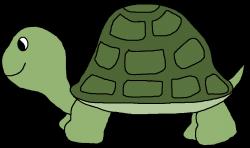 turtle clipart happy