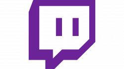 twitch logo png green