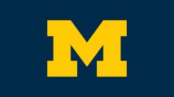 u of m logo