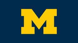 u of m logo small