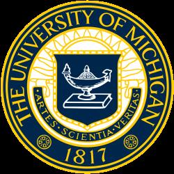 u of m logo high resolution