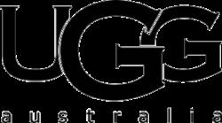 ugg logo old